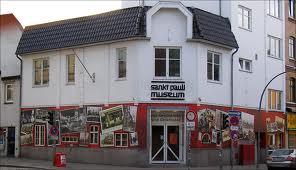 St. Pauli Museum Bild